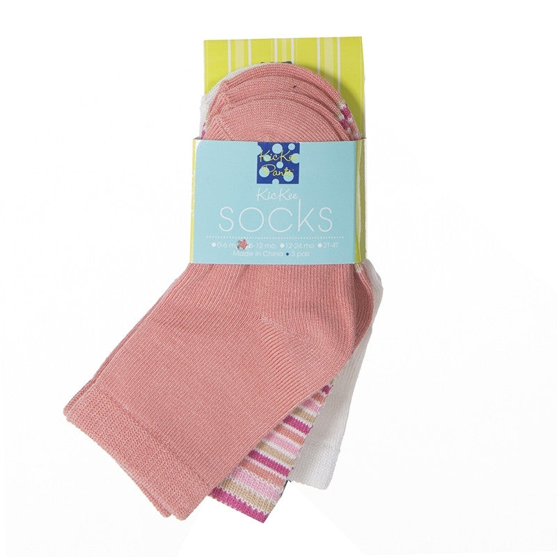 Kickee Pants Sock Set