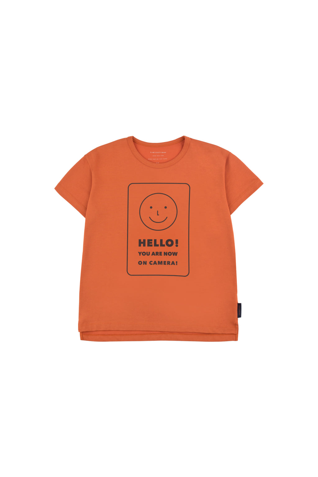 Tiny Cottons Hello Tee