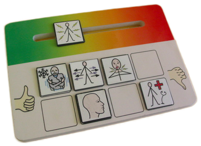 Books & Low Tech AAC