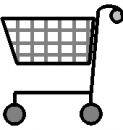 Symbol for Shopping