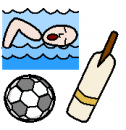 Symbol for Sports
