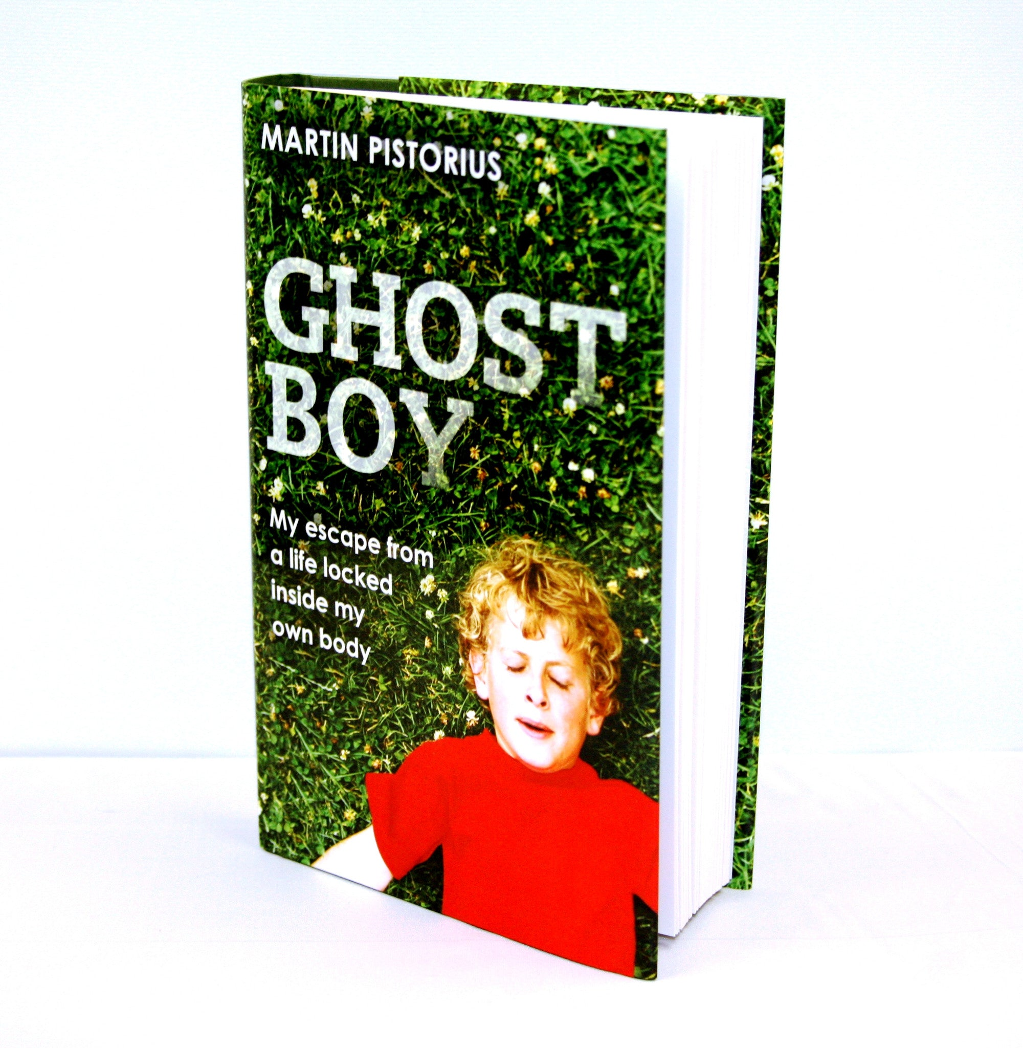 the ghost boy e book review
