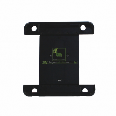 Suction Mount with Cradle, Tab-Tite, iPad 1-4 in Most Cases