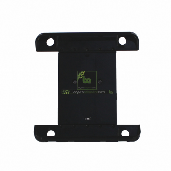 Quick Release Tab-Tite Cradle for iPad 1-4 in Most Cases