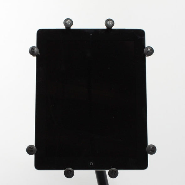 Quick Release X-Grip Cradle for 10-inch Tablets
