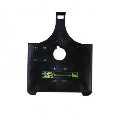 Quick Release Cradle for iPad 1-4 WIthout Case