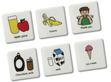 Standard (Small) Language-specific Tag Set for the Logan®ProxTalker® communication device