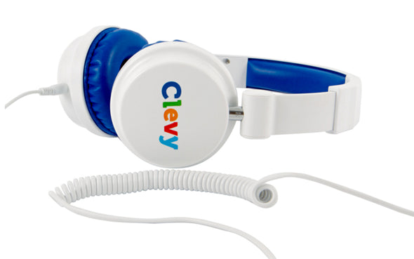 Clevy Hearsafe Headephones