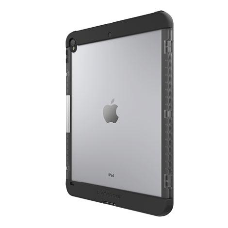 Life Proof nuud case for iPad - back view