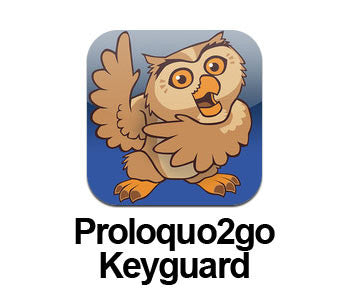 Keyguard for iPad Apps