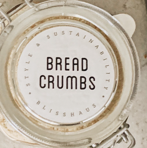 Breadcrumbs - reducing food waste one slice at a time