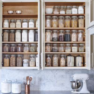 Remodelista:   Blisshaus: Bringing Back the Old World Pantry, One Kitchen at a Time