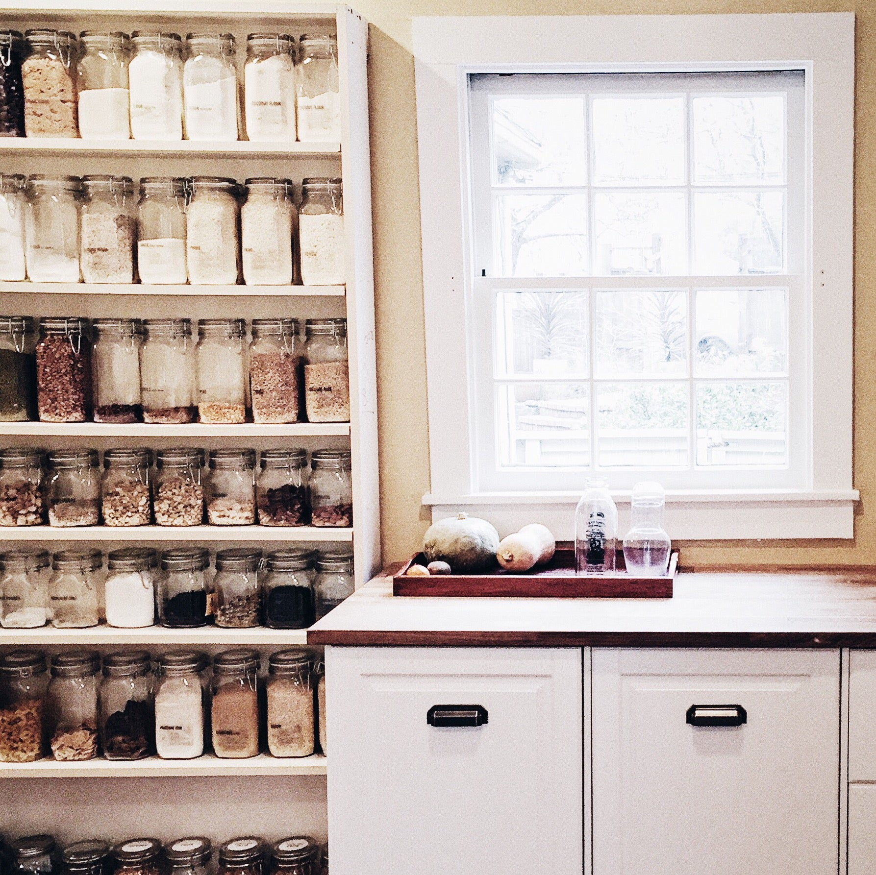 The Core Pantry Kit