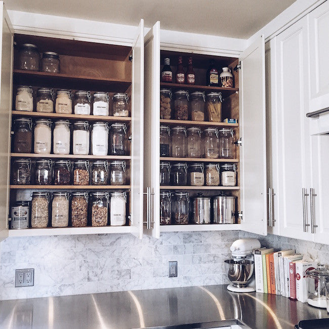 Designer's Choice Blisshaus Kitchen Makeover
