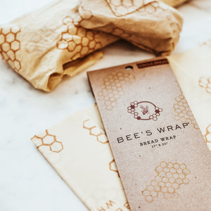 Natural Bee's Wax Wrap