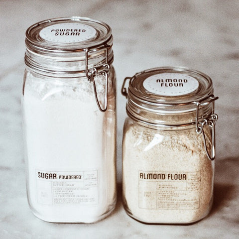 Jars (Sets of 2)