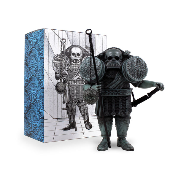 GOG Vinyl Figure-Schwartz & Bloy Version