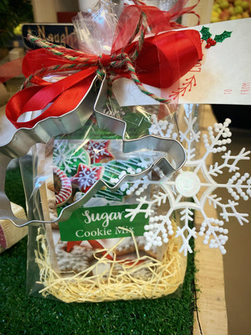 WV Sugar Cookie Gift Set