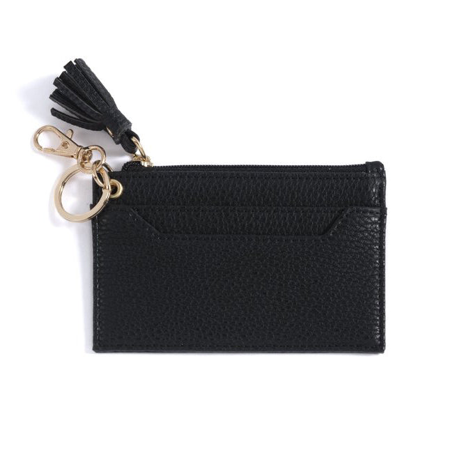 Card Case w/ Key Chain (more colors)