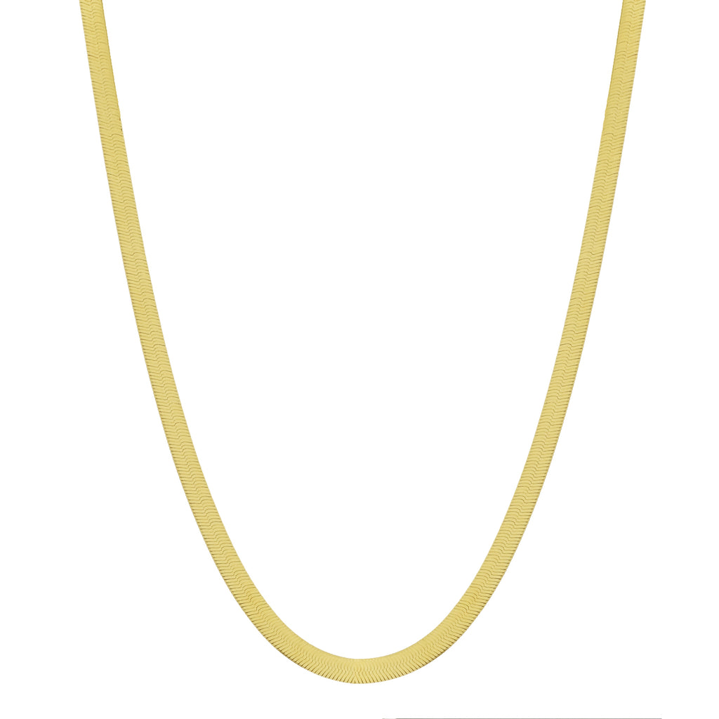 Herrington Bone Necklace