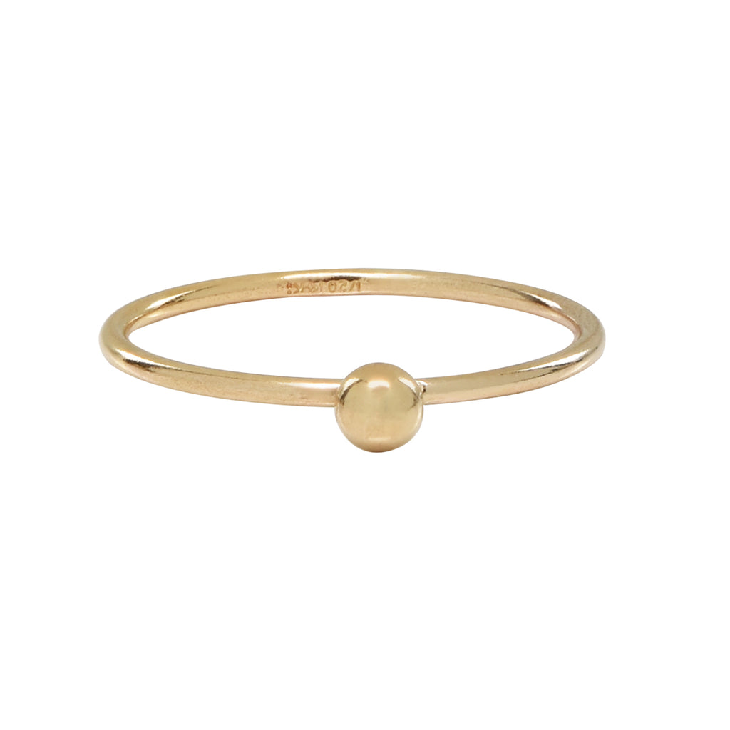 SALE - Sphere Ring