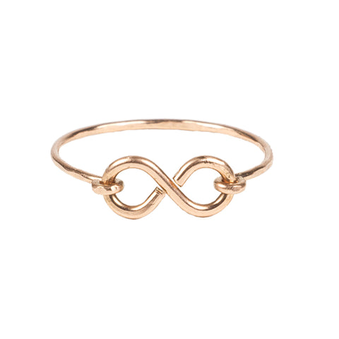 Heart Outline Ring