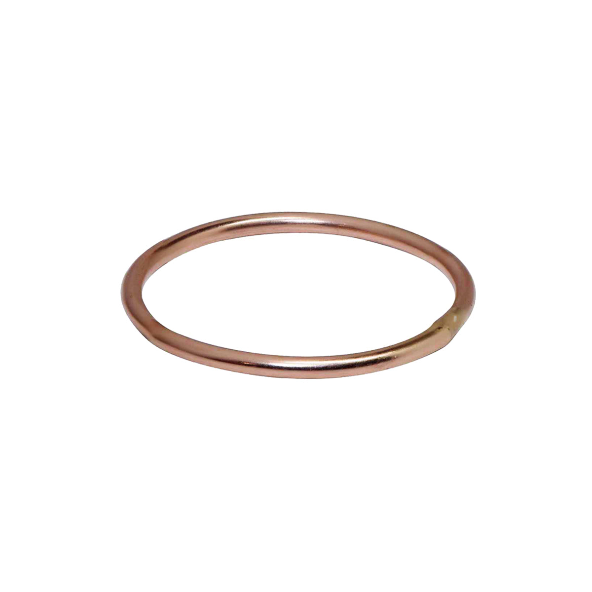 Smooth Stacking Ring
