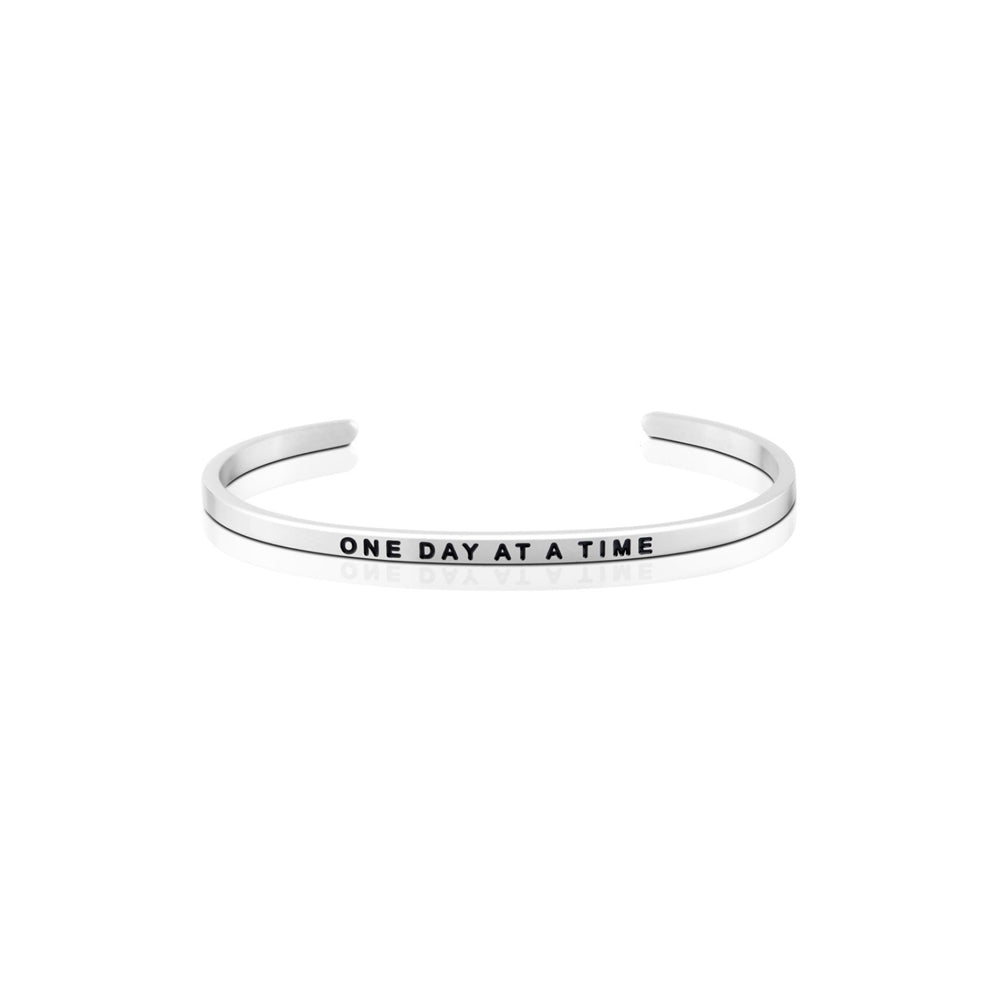 Inspirational Quote Cuffs