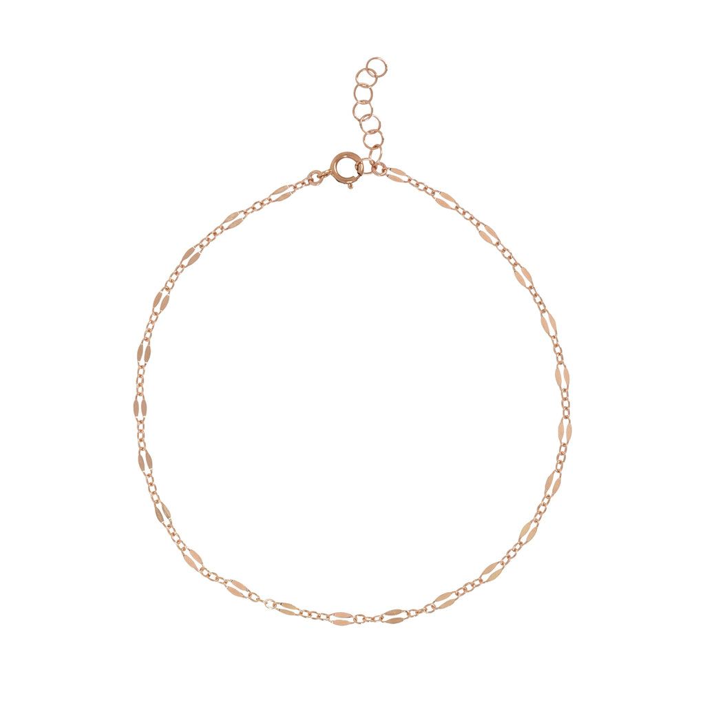 GL Chain Anklet