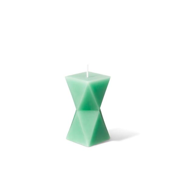 Embla Diamond Shape Candle