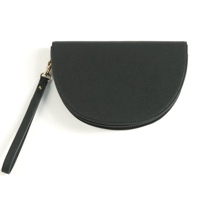 Half Moon Wristlet (more colors)