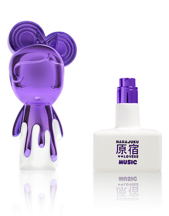 30ML MUSIC Eau de Parfum Spray
