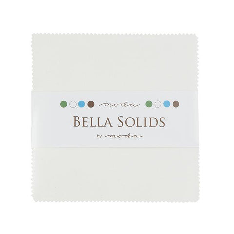 Bella Solid 98 Charm Pack