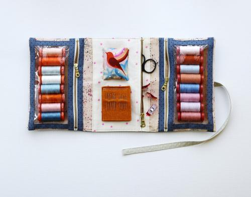 Make and Go Pouch