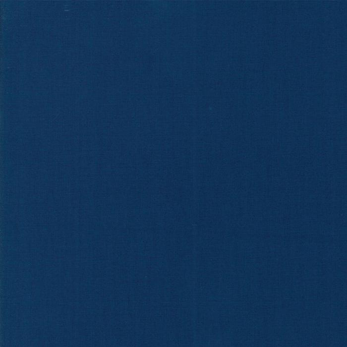 Moda Bella Solid - Prussian Blue 271