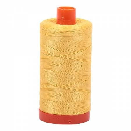 1135 Aurifil - Pale Yellow