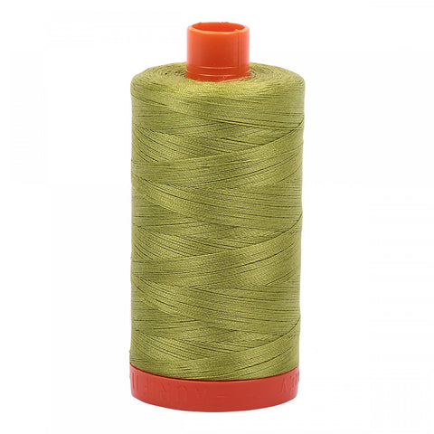 1147 Aurifil - Light Leaf Green
