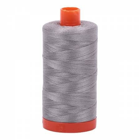 2620 Aurifil - Stainless Steel