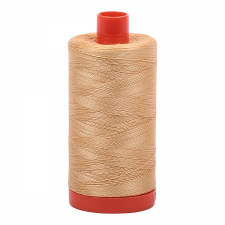 5001 Aurifil - Ocher Yellow