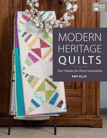 Modern Heritage Quilts - Stitch Supply Co.  - 1
