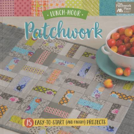 Patchwork Lunch-Hour