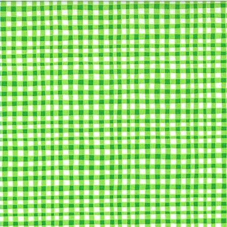 Gingham Play: Fern