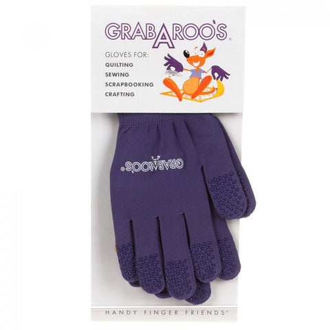 Grab A Roo's Gloves For Quilting / Sewing
