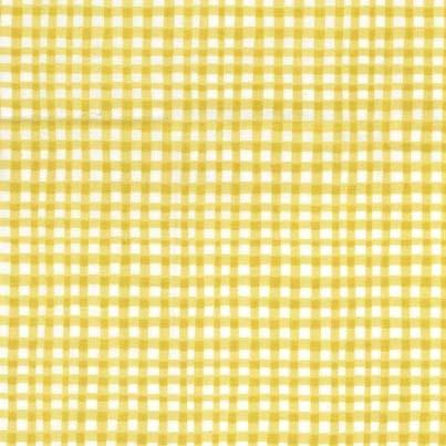 Gingham Play: Honey