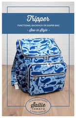 Tripper Backpack