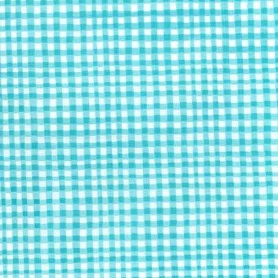 Gingham Play: Luna