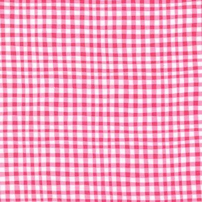 Gingham Play: Pink
