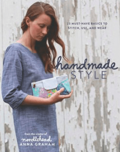 Handmade Style - Stitch Supply Co.