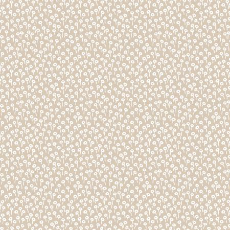 Rifle Paper Co: Tapestry Dot in Linen
