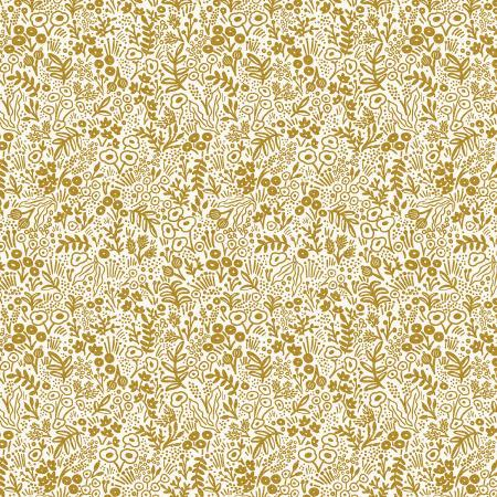 Rifle Paper Co: Tapestry Lace in Gold